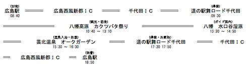 日程表01